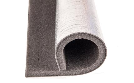 GUARTOFON® PU 25/10 ALM R (Silver)